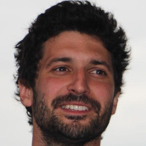Géraud Loustalan